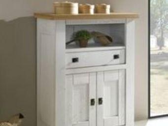 Ateliers De Langres - whitney - Book Cabinet