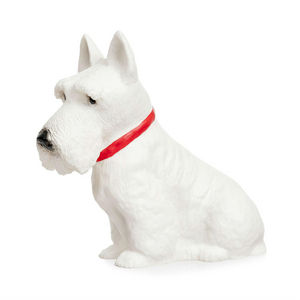 Egmont Toys - scotty - lampe à poser / veilleuse chien scotty h3 - Children's Table Lamp