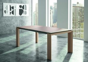 AGOSTINHO FERNANDES  LDA -  - Extending Leaf Table