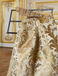 Tassinari & Chatel - patrimoine - Upholstery Fabric