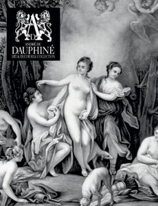 Andre du Dauphiné by Art & Decor -  - Wallpaper