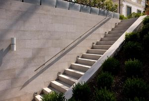 MARGRAF -  - Outside Staircase