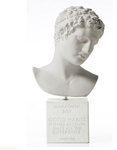 SOPHIA - marathon boy.. - Human Head