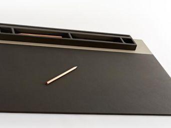 Tassin - trocadero - Desk Blotter Pad