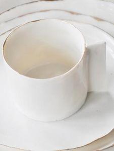 ANDREA BAUMANN -  - Tea Cup