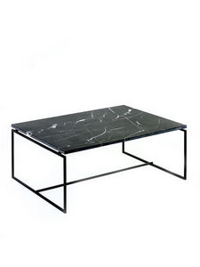 Welove design - dialect - Rectangular Coffee Table