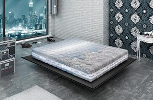 ABSOLUTE - manhattan day - Mattress Set