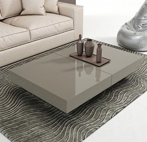 Altacom - assit - Rectangular Coffee Table