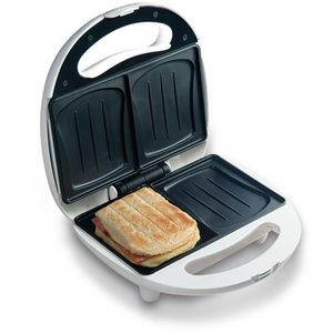 Domo -  - Toasted Sandwich Maker