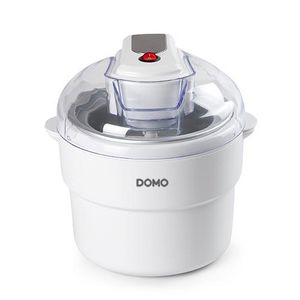 Domo -  - Ice Cream Maker