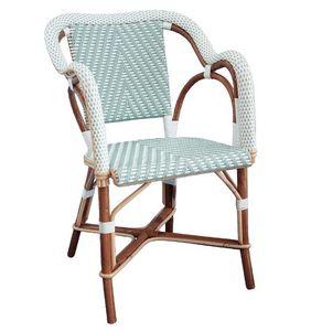Maison Gatti - haussmann - Deck Armchair