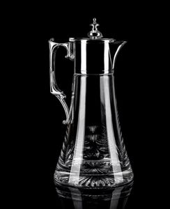 TSAR IMPERIAL -  - Pitcher