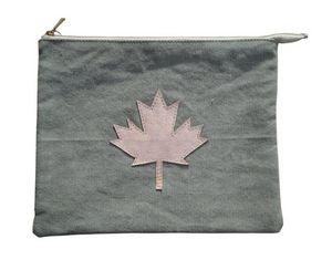 BYROOM - leather leaf - Ipad Cover
