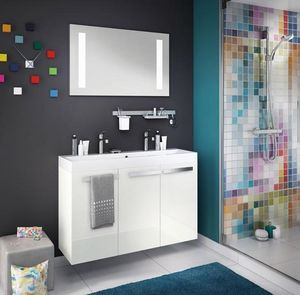 Delpha - studio s105c - Bathroom Furniture