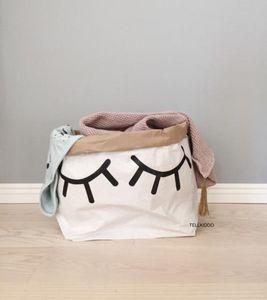 TELLKIDDO -  - Laundry Bag