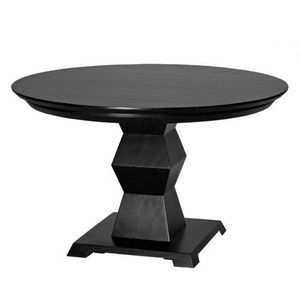 Warisan -  - Round Diner Table