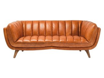Kare Design - canapé bruno - 3 Seater Sofa