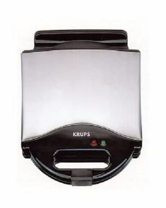 Krups -  - Electric Waffle Maker