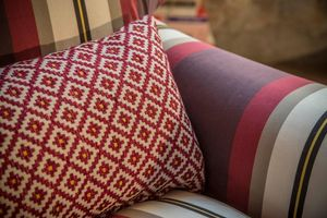 BROCHIER -  - Furniture Fabric