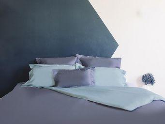 BAILET - housse de couette - les essentiels - 260x240 cm - - Duvet Cover