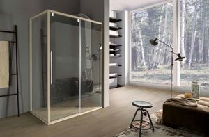 Samo - acrux - Shower Screen Panel