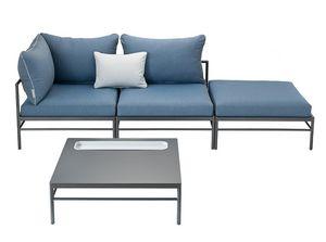 Roland Vlaemynck - rivage - Garden Furniture Set