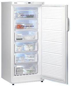 Whirlpool - armoire - Freezer