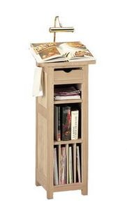 Maison Strosser - lutrin du chef - Book Stand