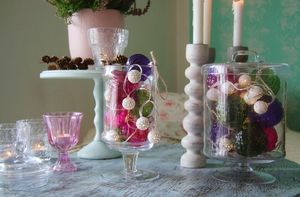 GLASSOR -  - Lighting Garland