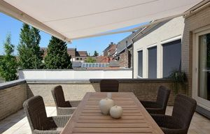 BRUSTOR - store banne / store enrouleur - Patio Awning