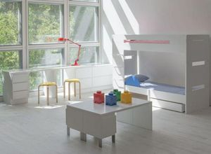 Muurame - jolla bed - Children Bunk Bed