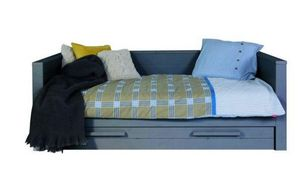 Miliboo - corti - Children's Bed With Drawers