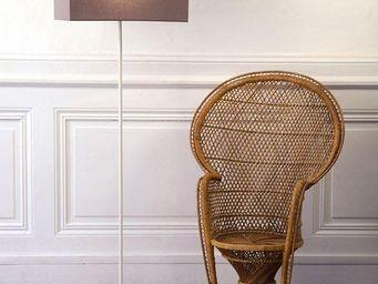 Voila Ma Maison - collection paillettes - Children's Floor Lamp