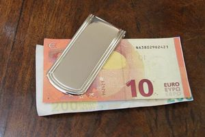Orfevrerie Floutier -  - Money Clip