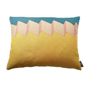 Art De Lys - shed - Rectangular Cushion