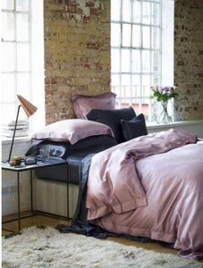 GINGERLILY - charcoal - Bed Linen Set