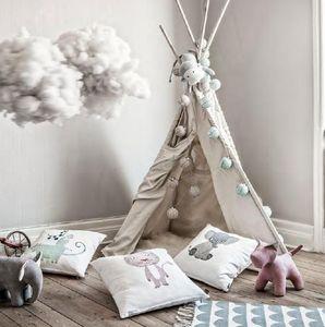 EIGHTMOOD -  - Children's Tent
