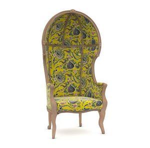 LALIE DESIGN -  - Furniture Fabric