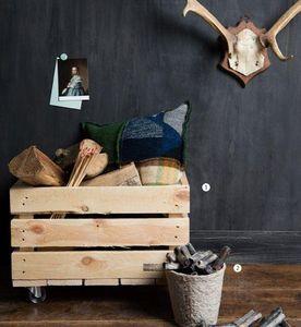 RESCUED! -  - Log Carrier