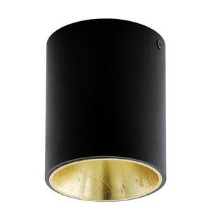 Eglo - plafonnier or led polasso d10 cm - Ceiling Lamp