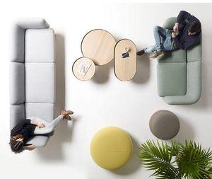 ALKI - egon - 3 Seater Sofa