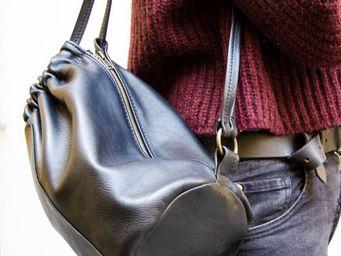 EFESTI HANDMADE IN ITALY - giorgia backpack - Satchel