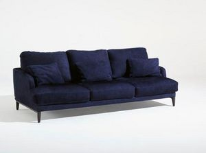 Burov - saint germain-- - 3 Seater Sofa