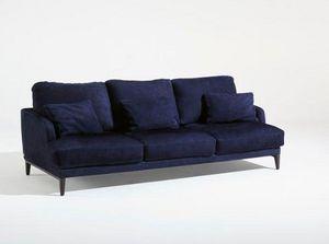 Burov - saint germain-- - 3 Seater Sofa