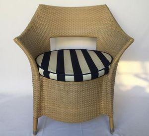 RIVIERA CBAY -  - Garden Armchair