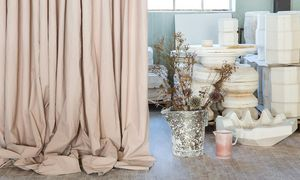 Elitis - stucco - Fabric By The Metre