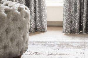 FINE - sparkling - Upholstery Fabric