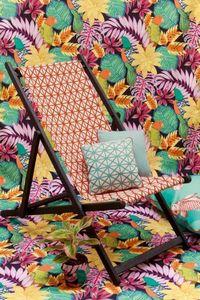 Manuel Canovas - delos tropique - Upholstery Fabric