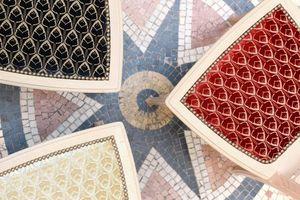 Tassinari & Chatel - tulipes - Furniture Fabric