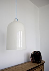NEXEL EDITION - quelle cloche ! - Hanging Lamp
